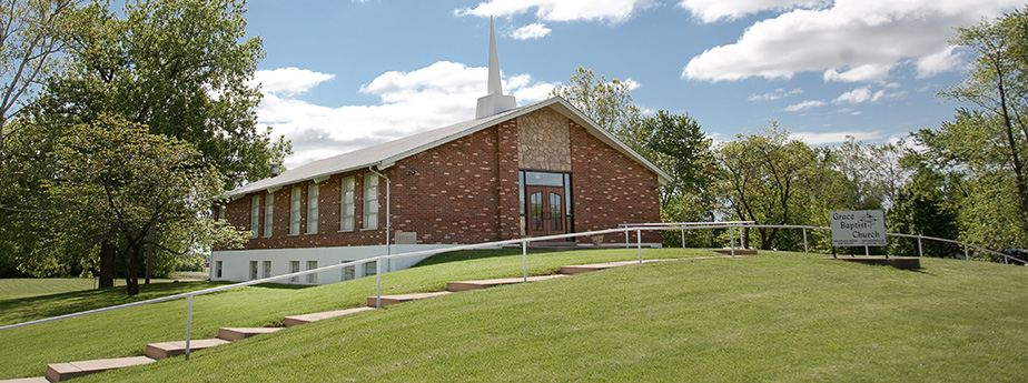 Welcome to Grace Baptist Church